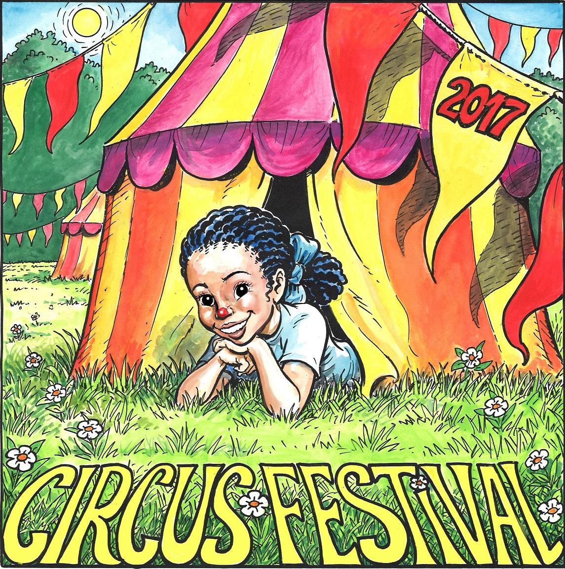 Circusfestival Zomer 2017