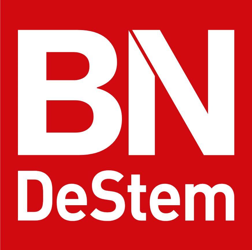 BN De Stem logo